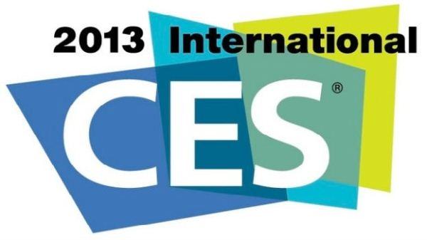 Consumer Electronics Show…CES