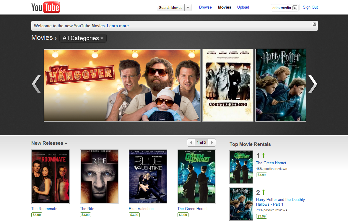 How to Download Movies from Internet Easily - iMobie