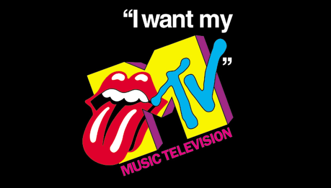 I Want My Web TV