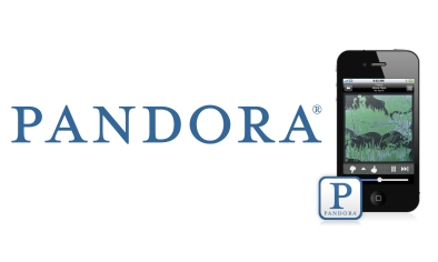 Image provided by Pandora