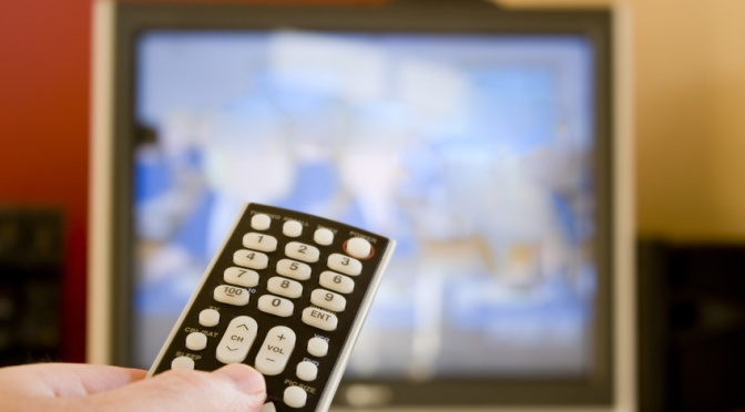 Five Internet TV Predictions for 2013