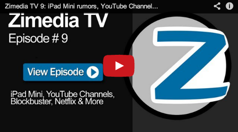Zimedia TV episode 9