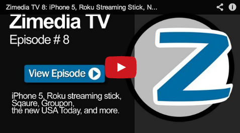 Zimedia TV episode 8