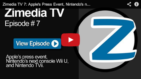 Zimedia TV episode 7
