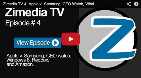 Zimedia TV episode 4