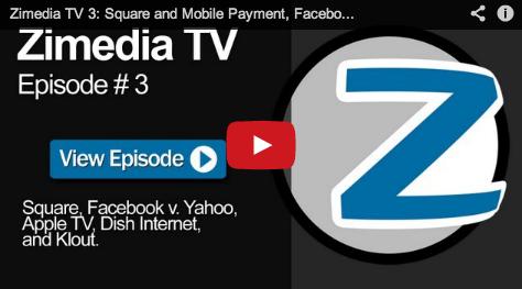 Zimedia TV episode 3