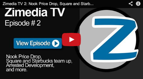 Zimedia TV episode 2