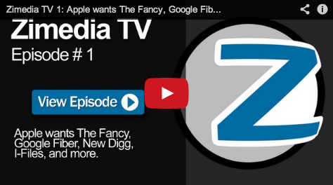 Zimedia TV episode 1