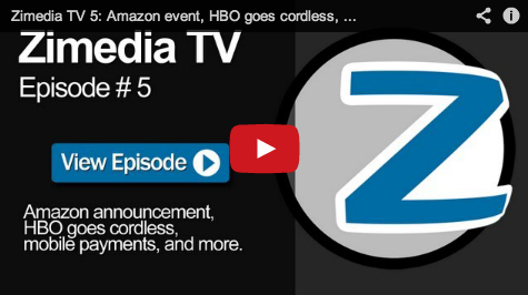 Zimedia TV episode 5