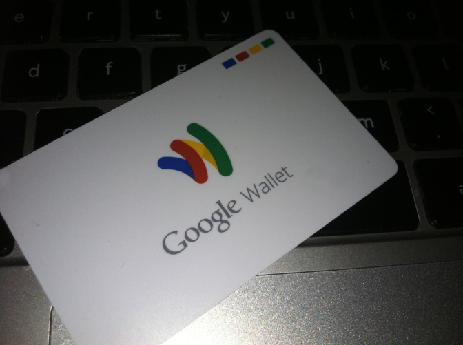 Google Wallet Is Here