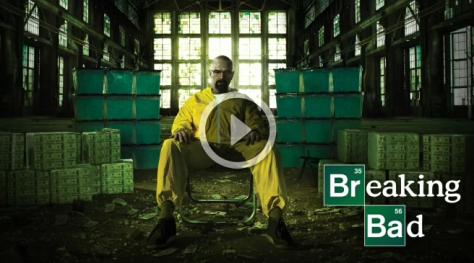 Breaking Bad Netflix Instant