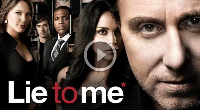 Lie to Me Netflix Instant