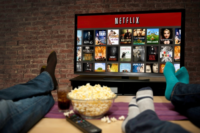 11 Netflix Shows to Binge Watch