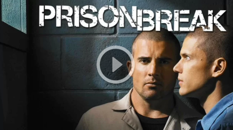 Prison Break Netflix Instant