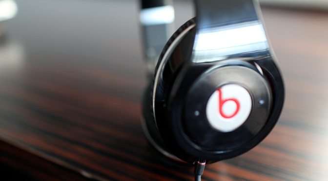 Apple confirms $3 billion acquisition of Beats