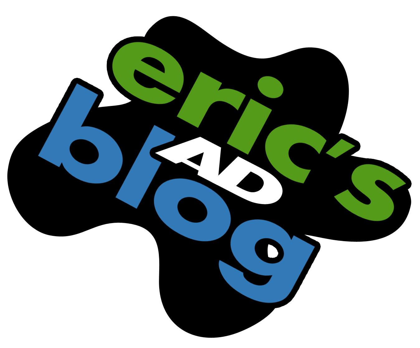 Eric Zimmett | ericsadblog.com
